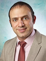 Dr. Halim Charbel, Non-Surgical Endoscopic Weight Loss
