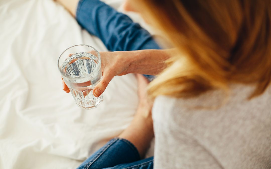 Staying Hydrated After Your Weight Loss Procedure
